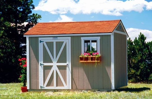 Tough Shed Man Cave : Move over man caves make way for quot she sheds