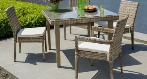 Tuscany Resin Wicker Outdoor Furniture