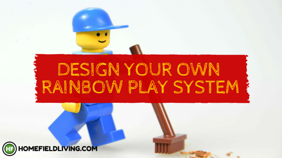 Design your own rainbow configurator for Design your own playground online
