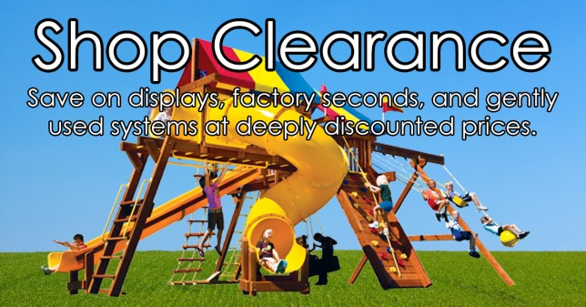 Shop Clearance Play Sets