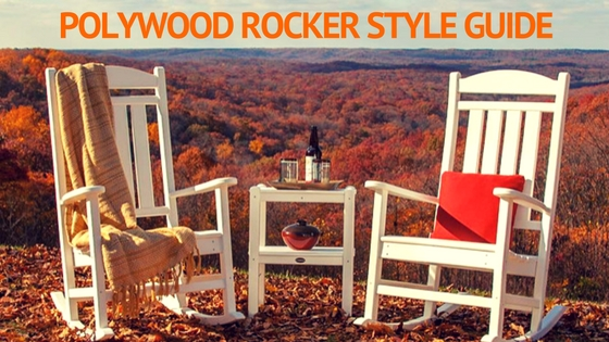Polywood Rocker Style Guide