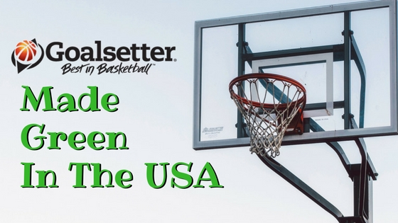 Made Green in the USA