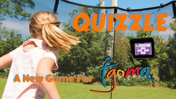 New Quizzle tgoma Game
