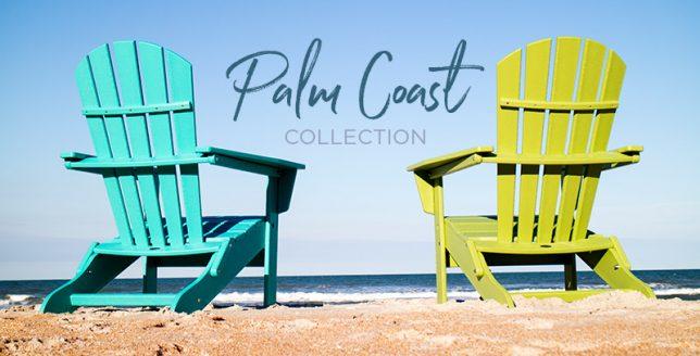 Polywood Palm Coast Collection